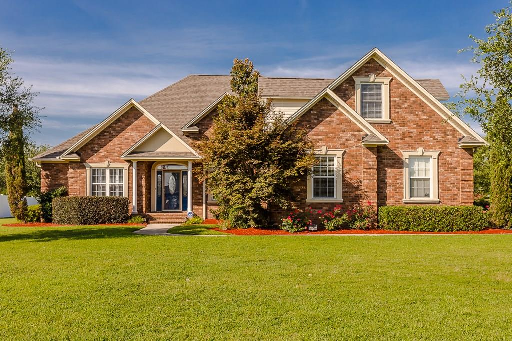 60 Covey Point Sumter, SC 29150