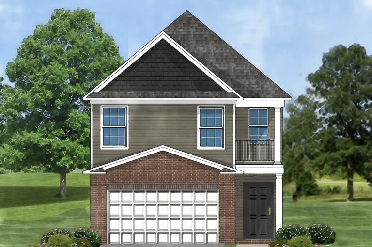 1833 Ringneck Court (lot 373) Sumter, SC 29150