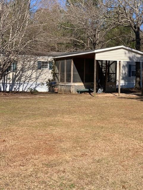 1606 Winding Pond Road Manning, SC 29102