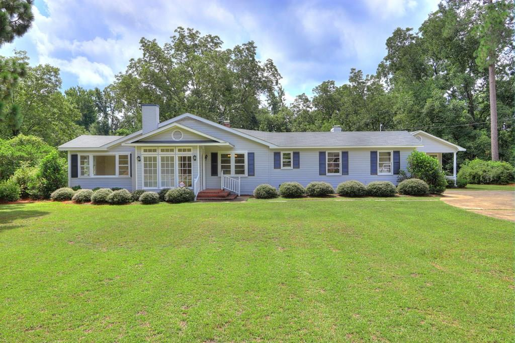 310 Reynolds Road Pinewood, SC 29125