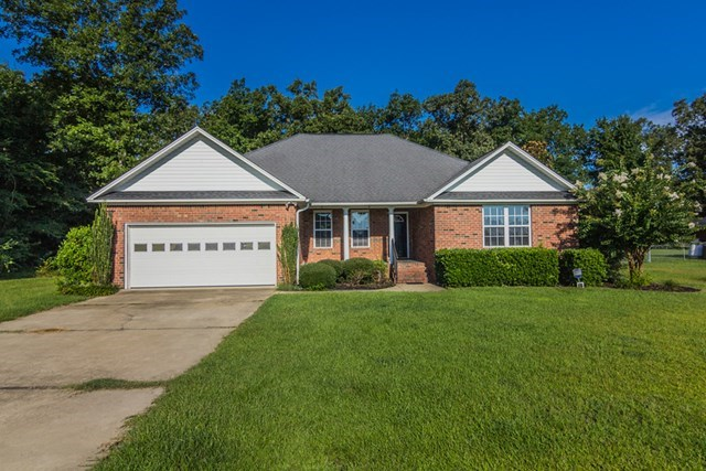 340 Pittman Sumter, SC 29154