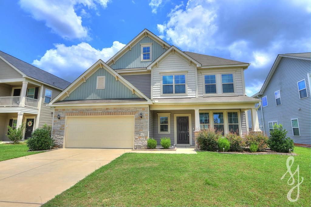 1751 Musket Trail Sumter, SC 29150