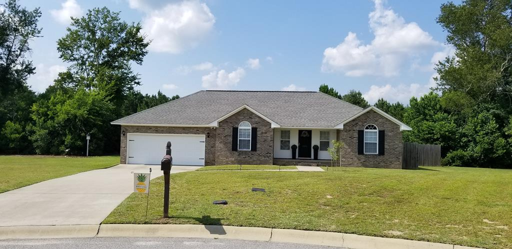 1895 Escallonia Drive Sumter, SC 29154