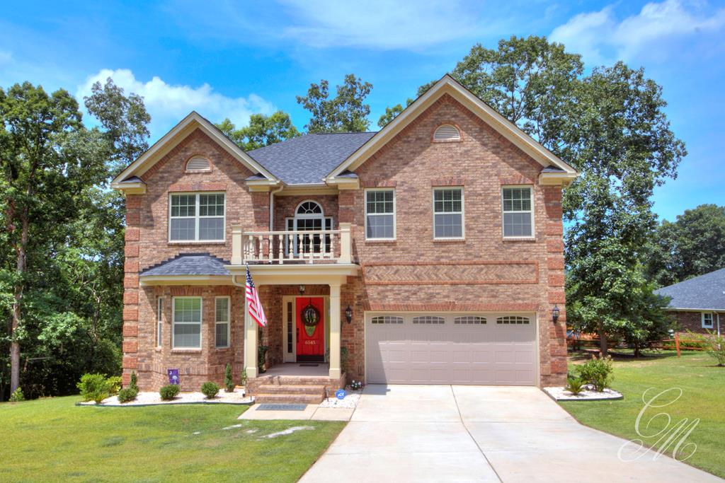 6545 Hidden Haven Sumter, SC 29154