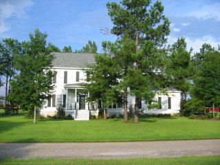 1480 Country Club Circle Manning, SC 29102