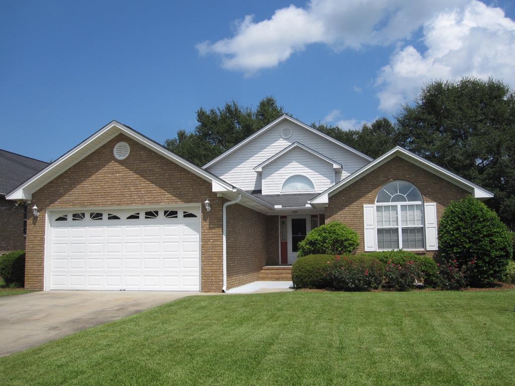 114 Ridge Lake Drive Manning, SC 29102