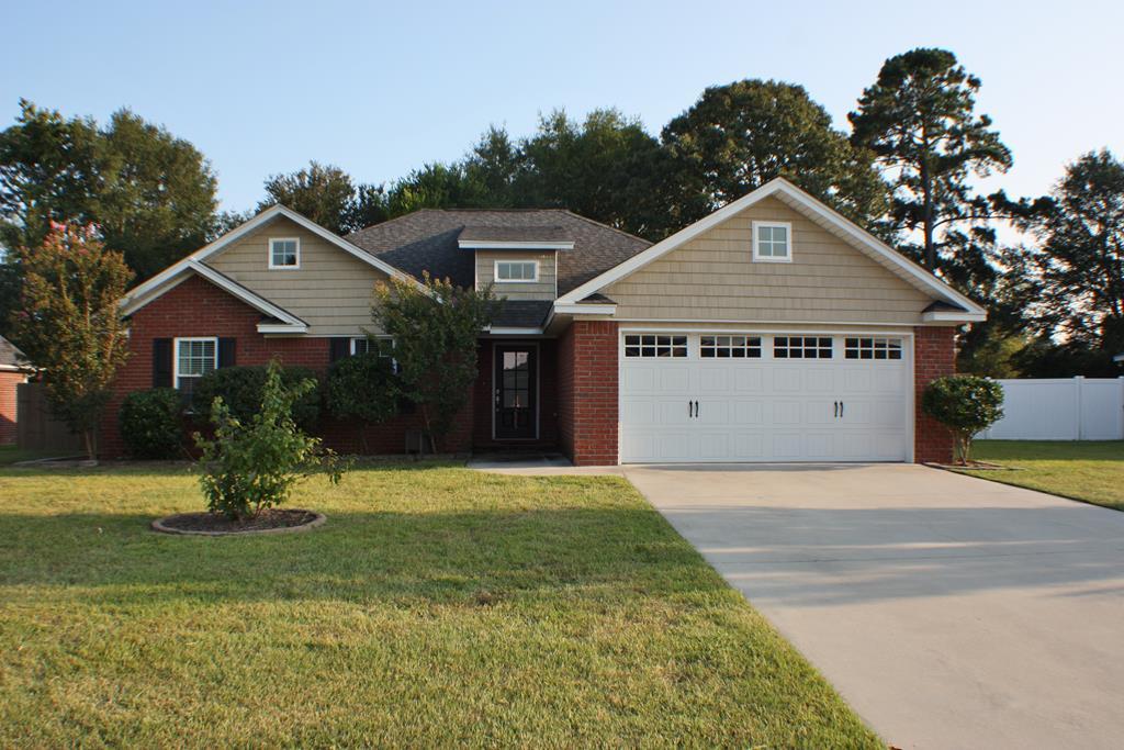 2945 Foxcroft Circle Sumter, SC 29154