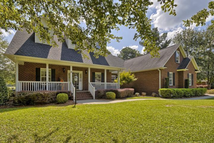 535 Torrey Pines Sumter, SC 29150