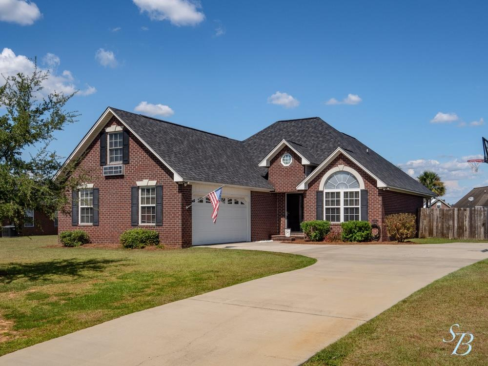 655 Ginhouse Drive Sumter, SC 29154
