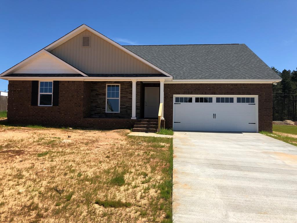 4290 Excursion Dr Lot 156 Dalzell, SC 29040