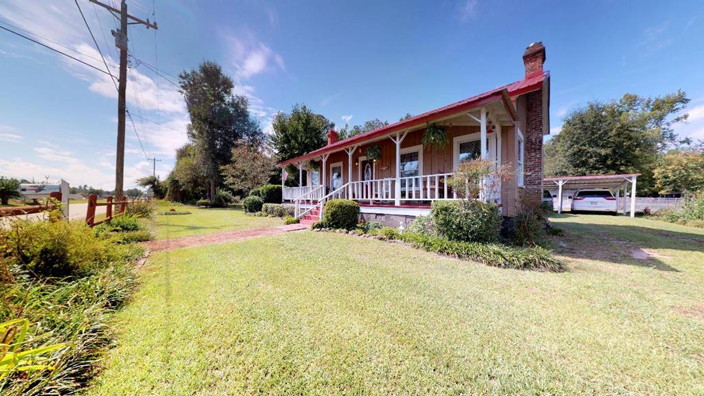 112 WEST AVE N Pinewood, SC 29125