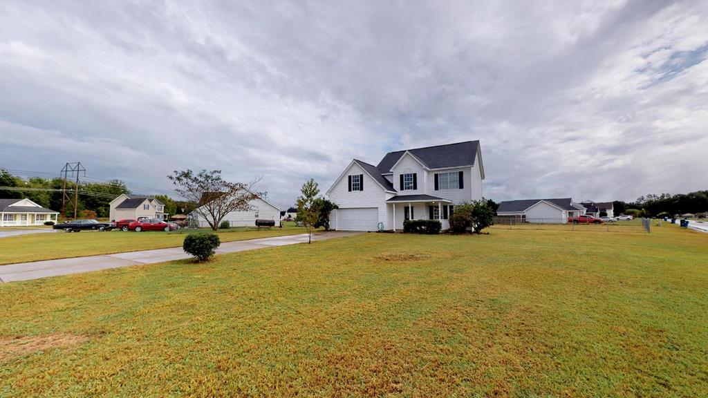 3195 EXPEDITION DR Dalzell, SC 29040