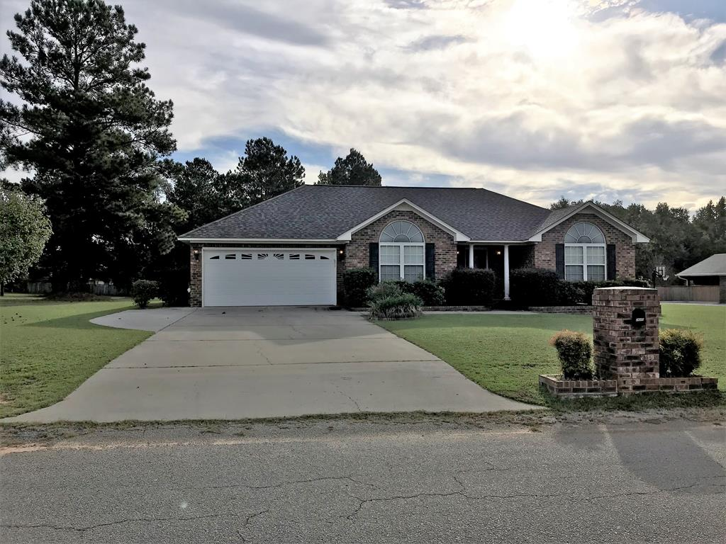 2685 Cliffwood Ct Dalzell, SC 29040