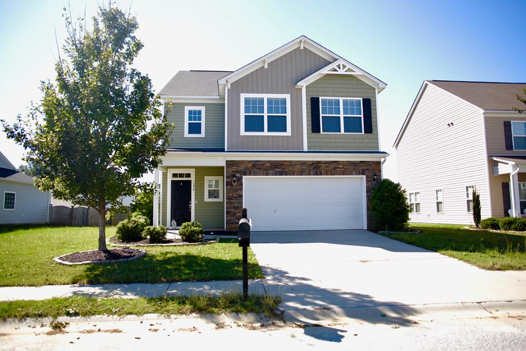 1654 Musket Trail Sumter, SC 29150