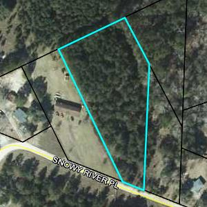 TBD Snowy River Place Manning, SC 29102