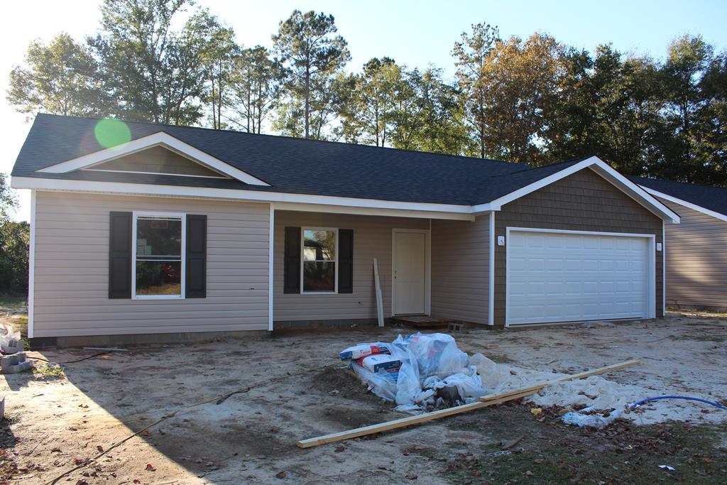 1183 Floyd Drive Sumter, SC 29154