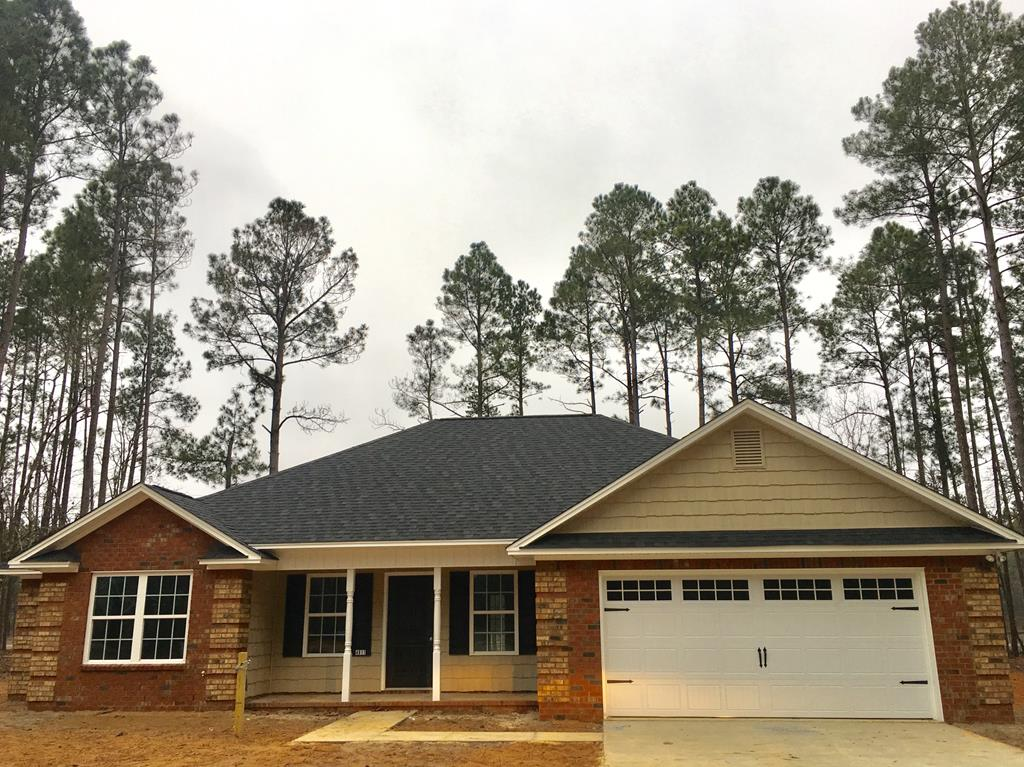 4911 Sedgewood Dr (Lot 14) Wedgefield, SC 29168