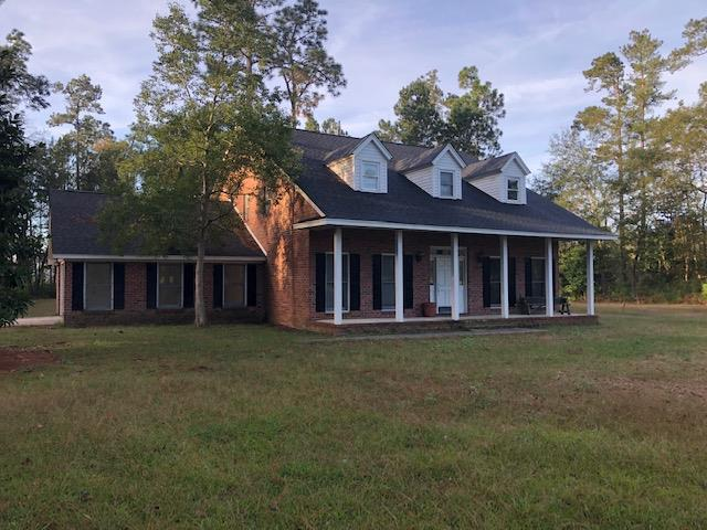 3329 Silver Road Manning, SC 29102