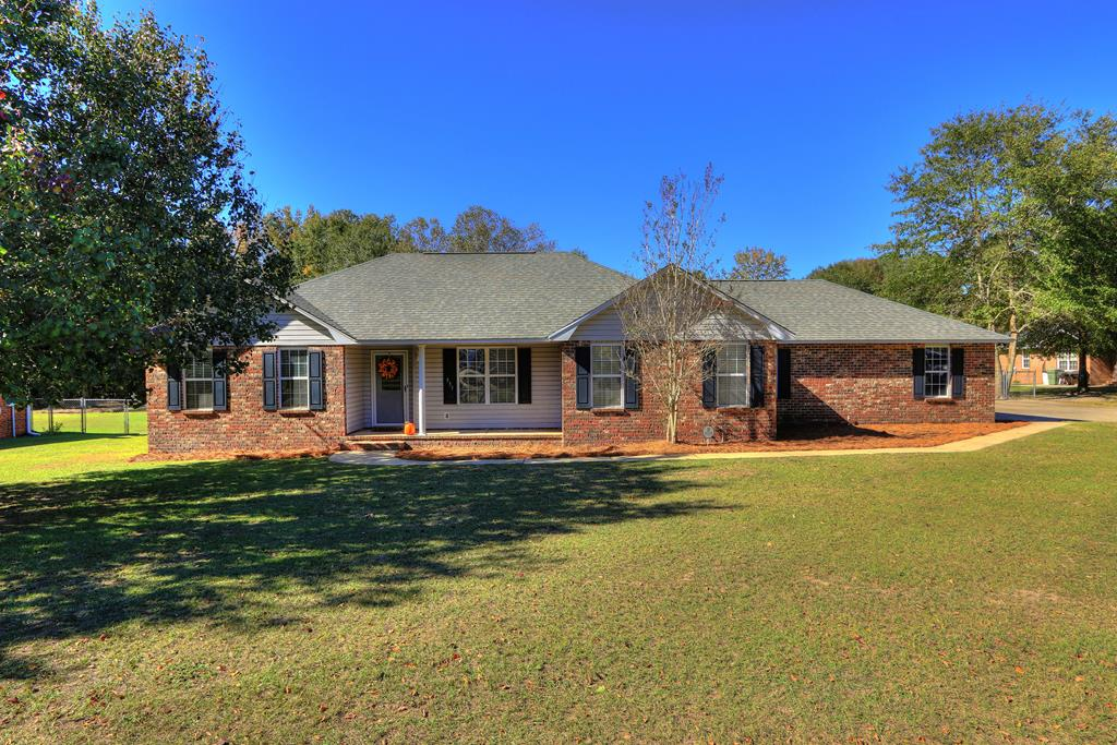 935 CHESTERFIELD DR Sumter, SC 29154