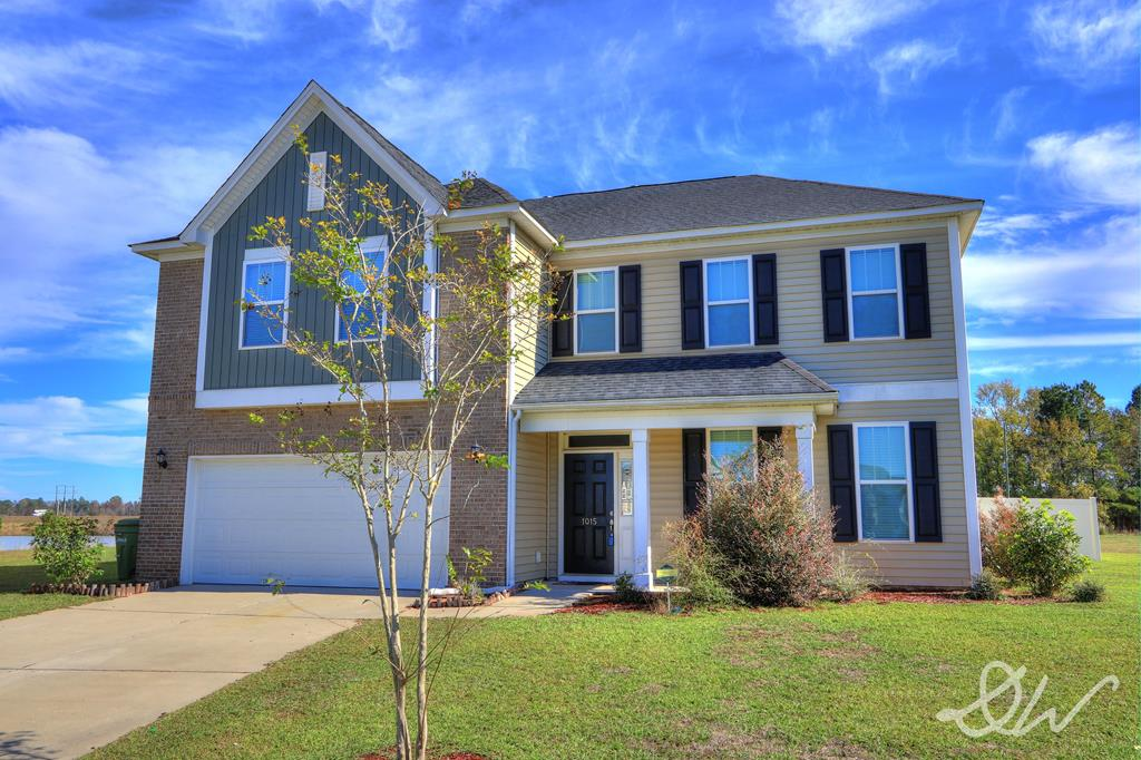 1015 MCCATHERN AVE Sumter, SC 29154