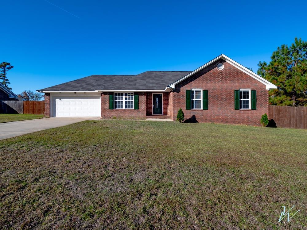 3170 Oleander Drive Sumter, SC 29154