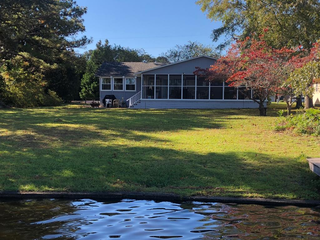 1347 Waters Edge Drive Summerton, SC 29148
