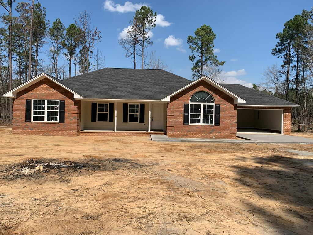 4843 SEDGEWOOD DR (lot 23) Wedgefield, SC 29168