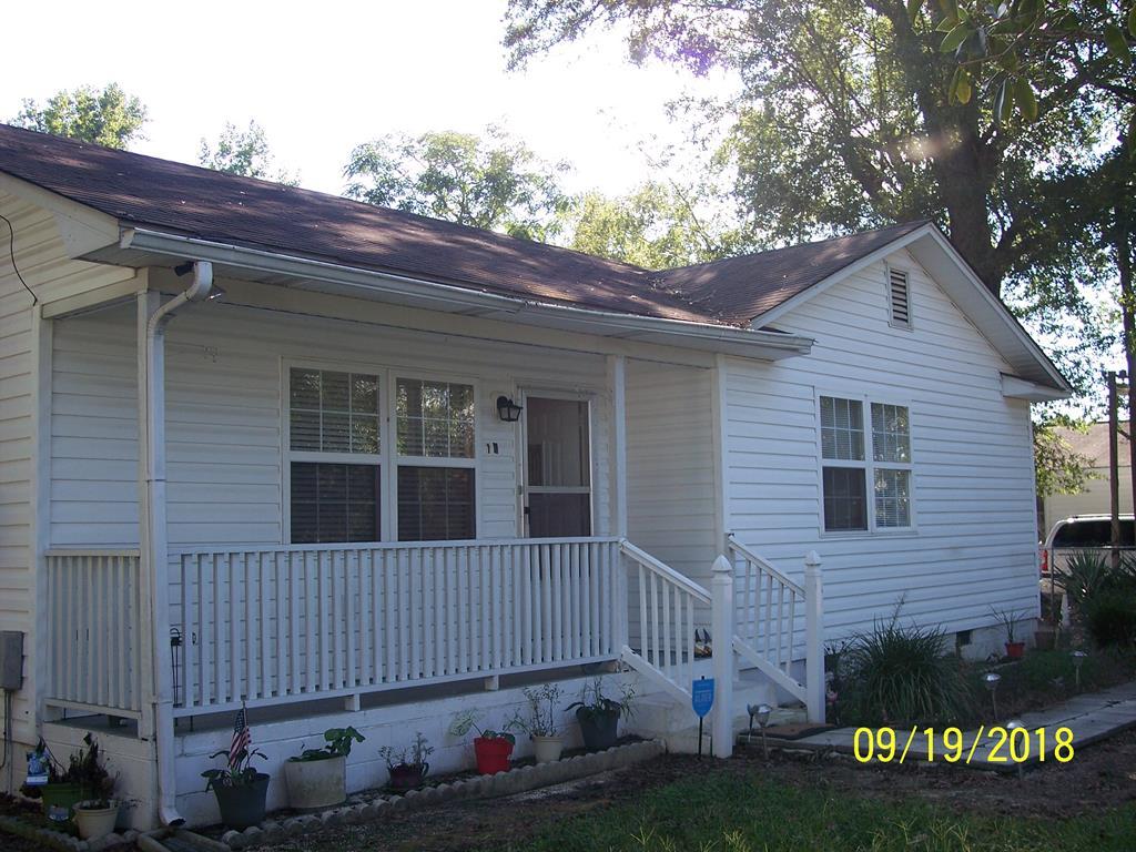 1 Grant Martin Street Summerton, SC 29148