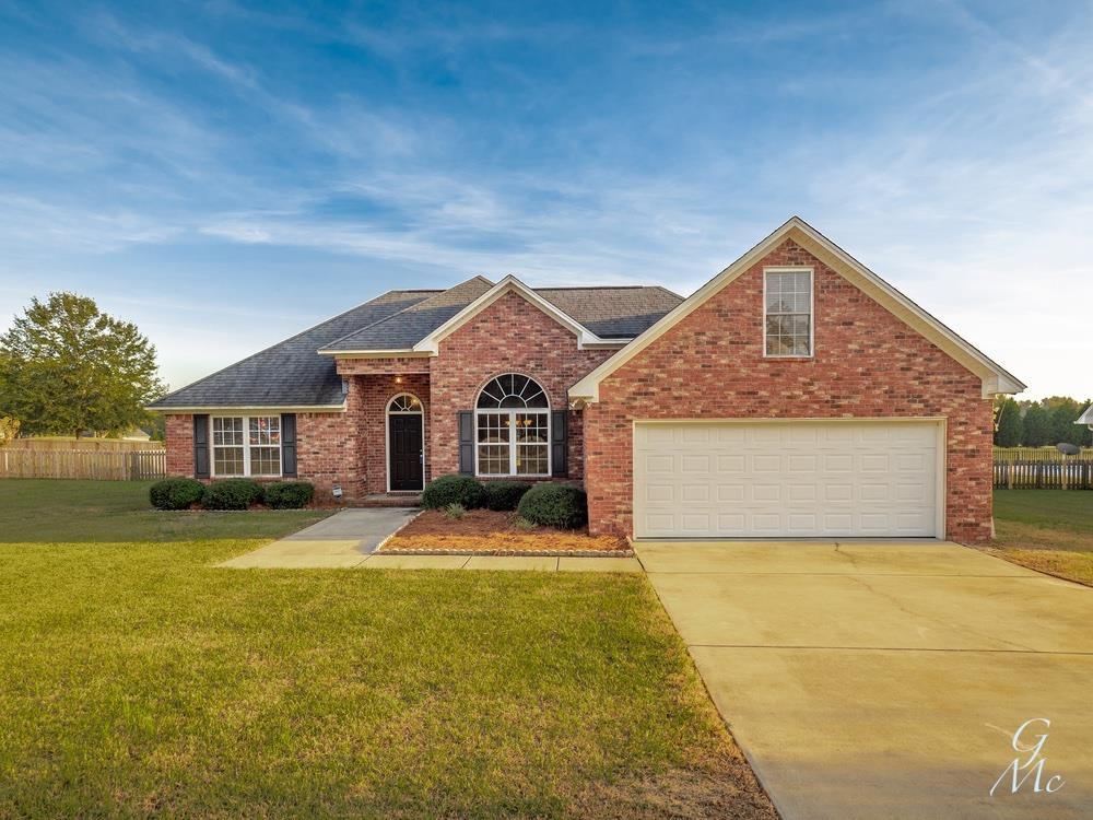 1205 RACCOON RD Sumter, SC 29154