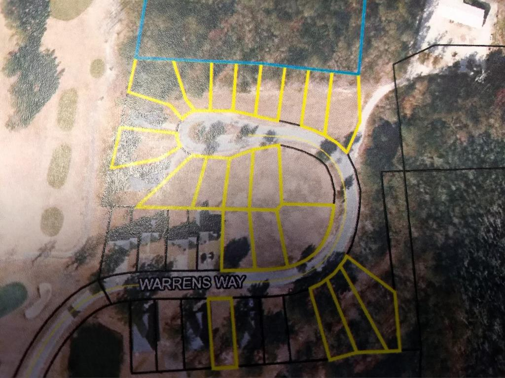 TBD Warrens Way Manning, SC 29102