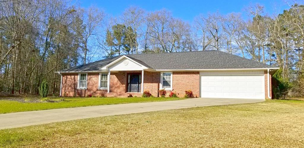 1010 Chesterfield Drive Sumter, SC 29154