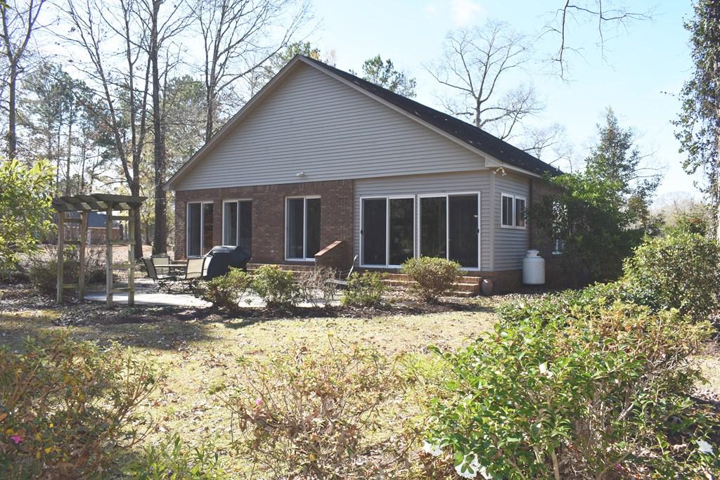 603 Fern Oak Ct Manning, SC 29102