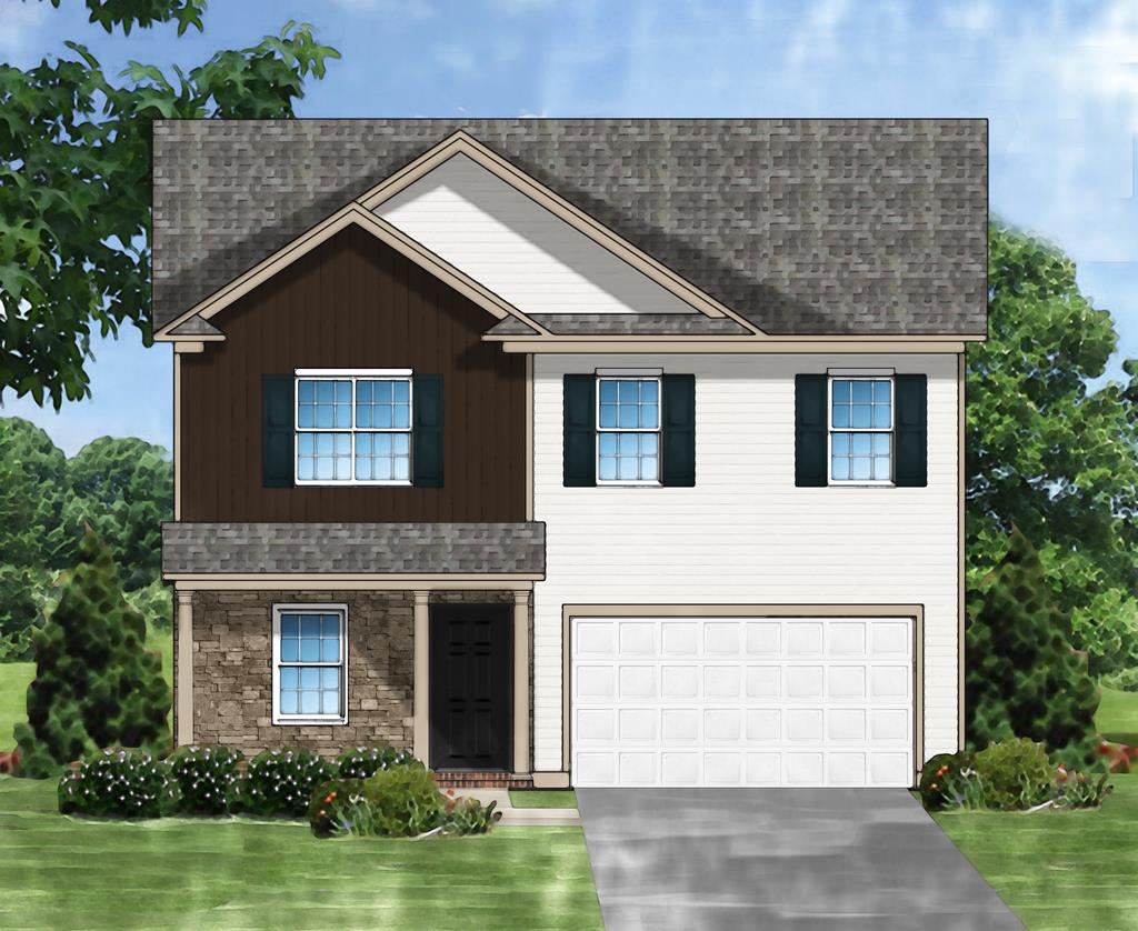 1740 Kodiak Ct. (lot 365 ) Sumter, SC 29150