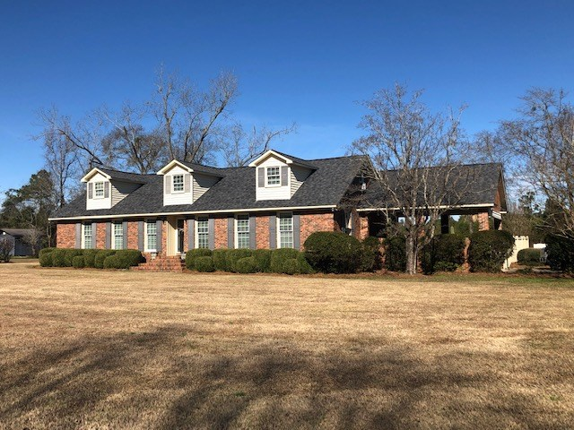 1282 Heritage Drive Manning, SC 29102