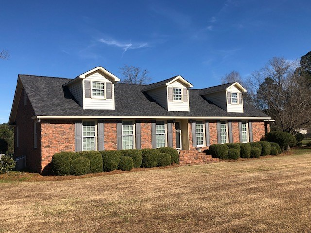 1282 Heritage Drive Manning, SC 29102