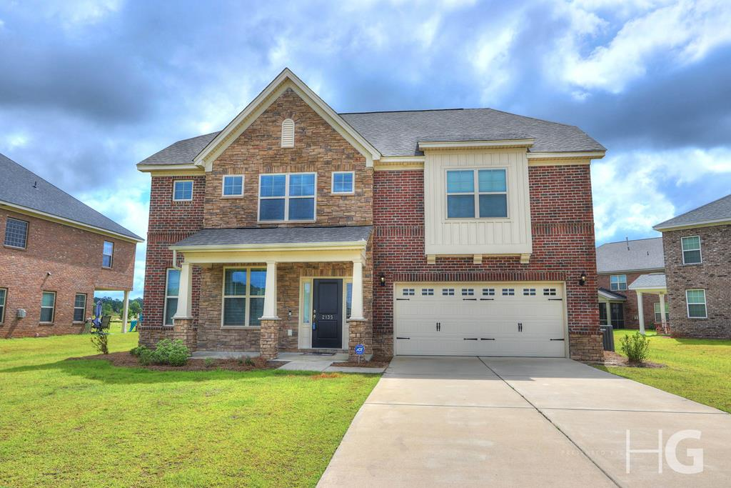 2135 Indiangrass Cove Sumter, SC 29153