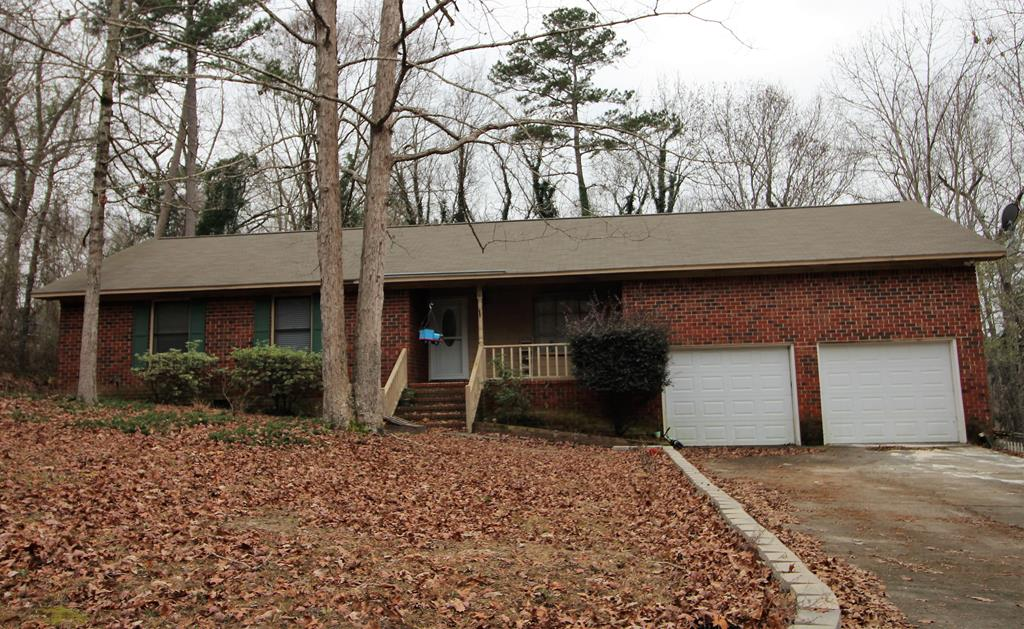 80 MEETING HOUSE CT Dalzell, SC 29040