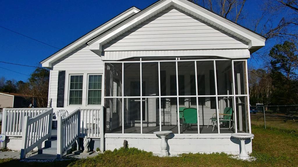 1855 Roche Rd Sumter, SC 29153