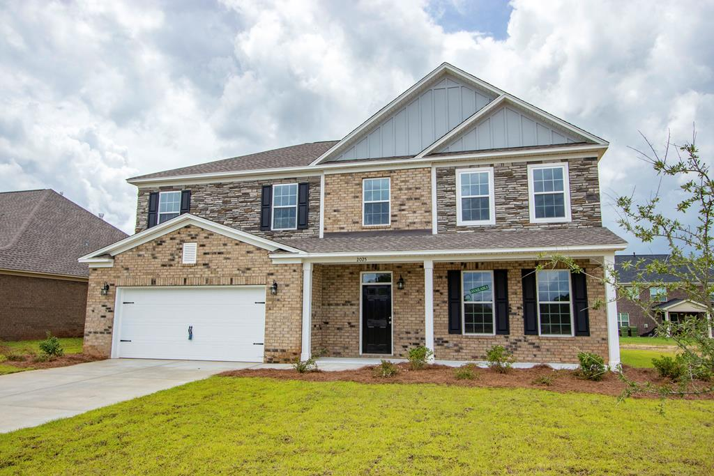 2025 Indiangrass cove(Lot 92) Sumter, SC 29153