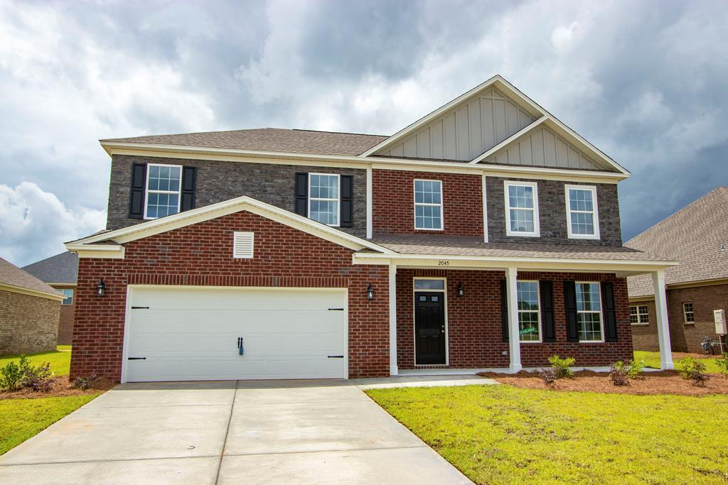 2045 Indiangrass Cove (Lot 94) Sumter, SC 29153