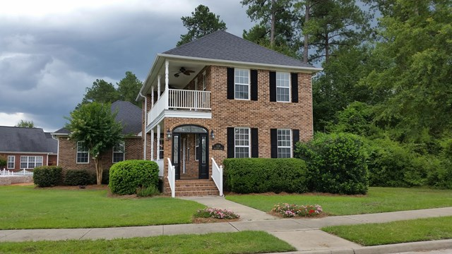 3136 Mayflower Sumter, SC 29150