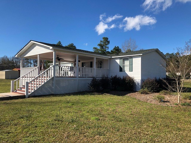 2302 Lake Shore Drive Manning, SC 29102