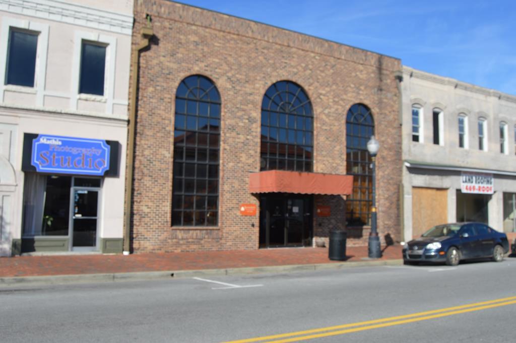 118 South Main Street Sumter, SC 9150