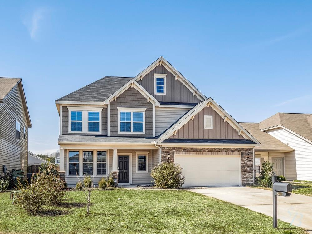1752 Musket Trail Sumter, SC 29150