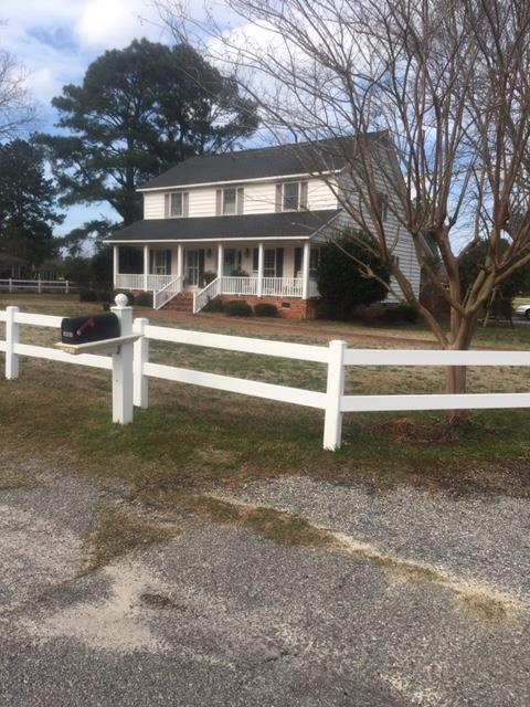 1083 Canterberry Drive Manning, SC 29102