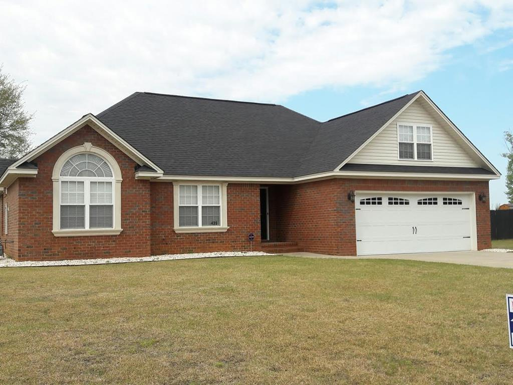 4395 Excursion Drive Dalzell, SC 29040