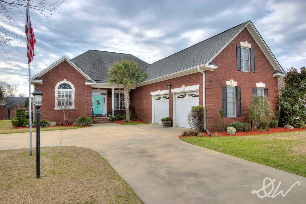2300 Beachforest Dr Sumter, SC 29153