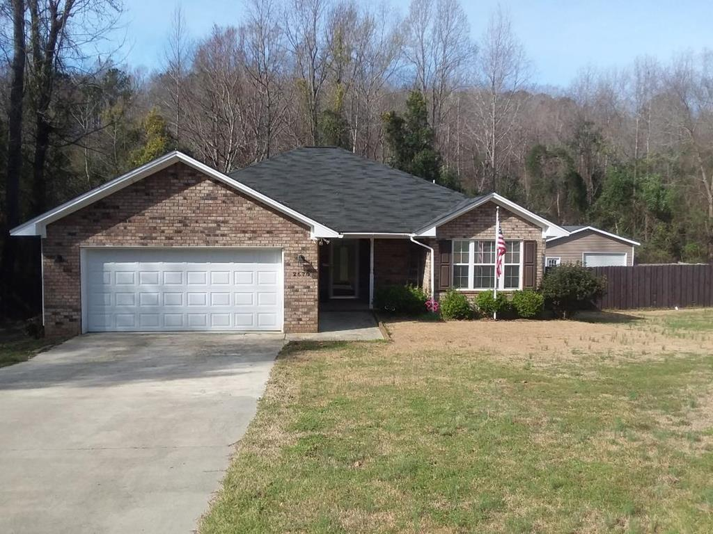 2670 Watermark Dr Dalzell, SC 29040