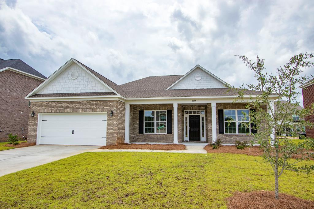 2055 Indiangrass Cove (Lot 95) Sumter, SC 29153