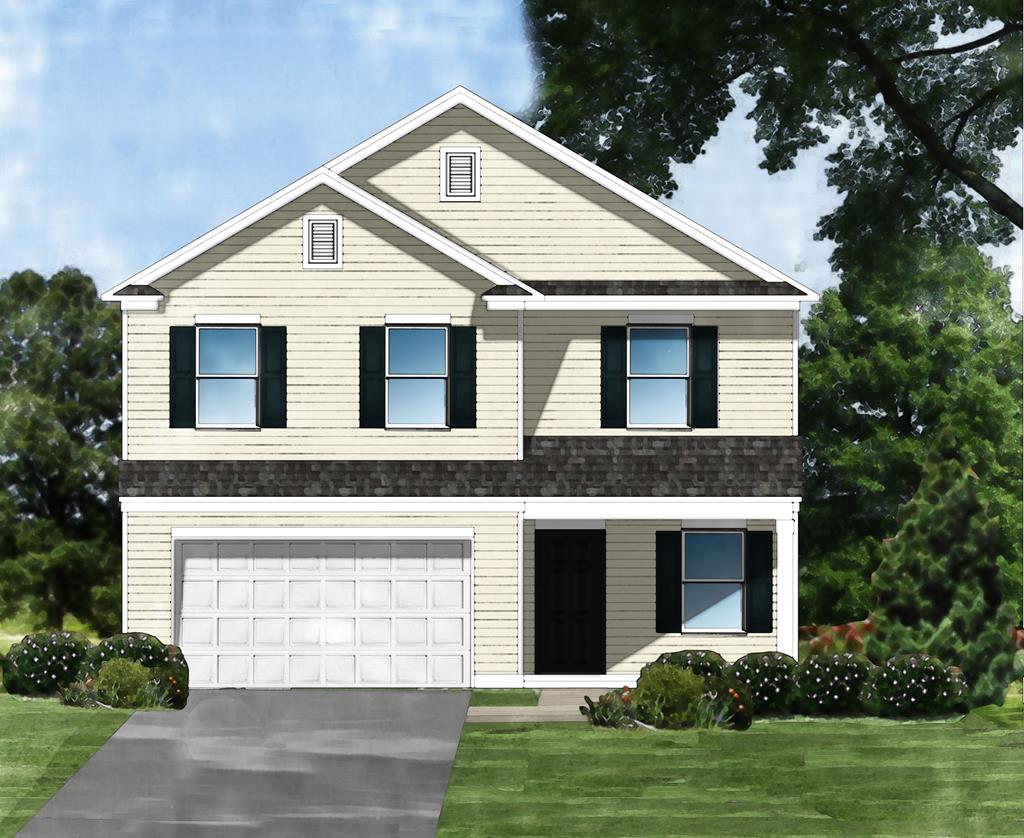 1733 Kodiak Court (lot 366) Saint George, SC 29150